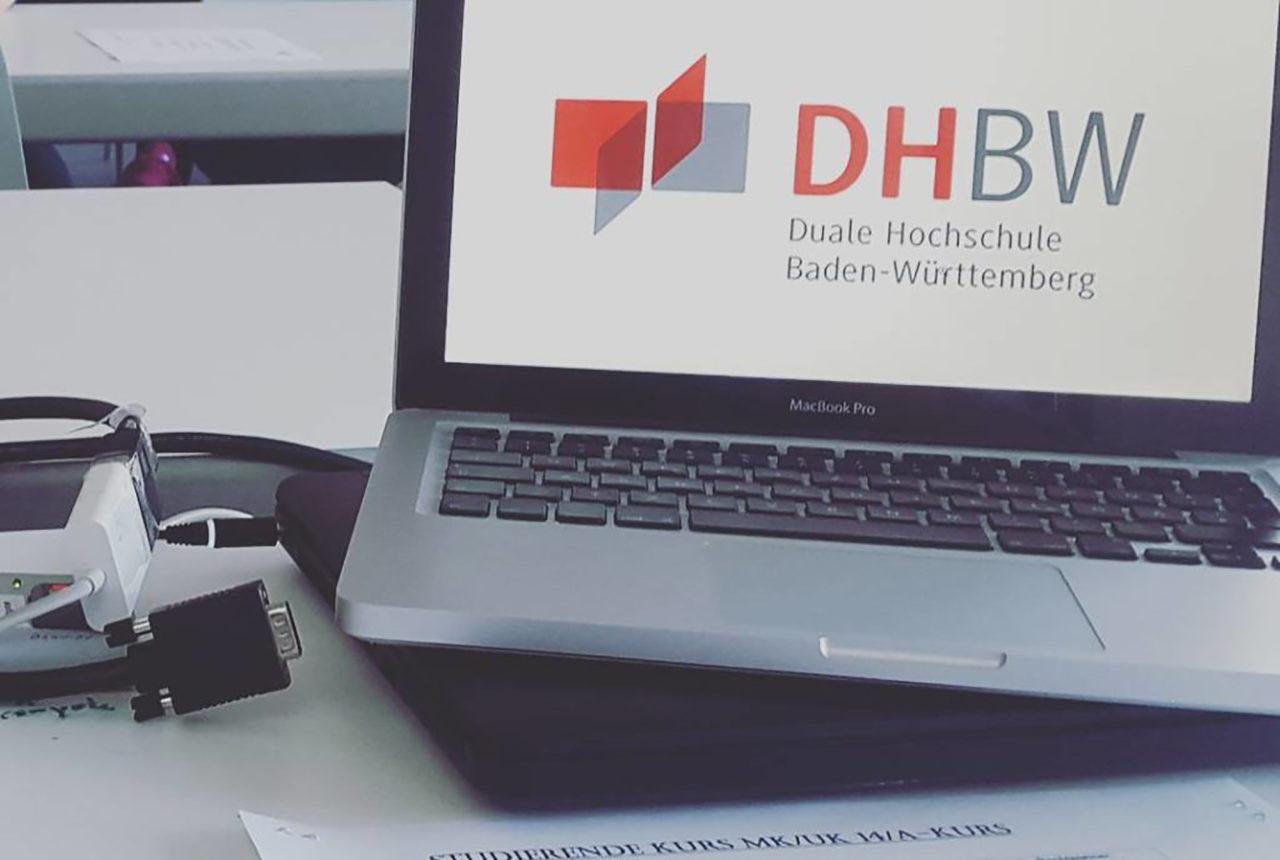 DHBW_Starter